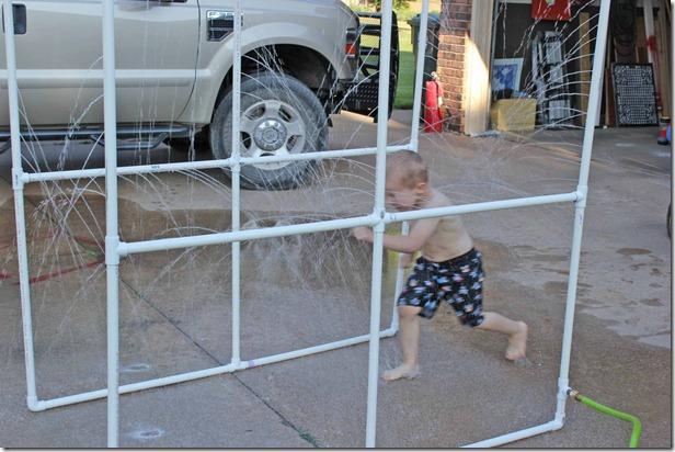 Kiddie Car Wash 10