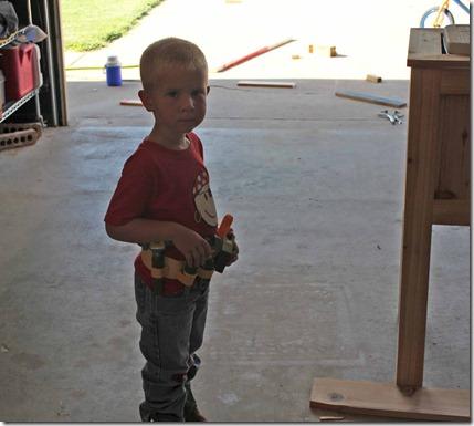 Carpentry 13