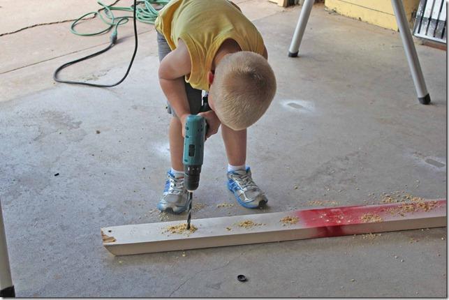 Carpentry 3