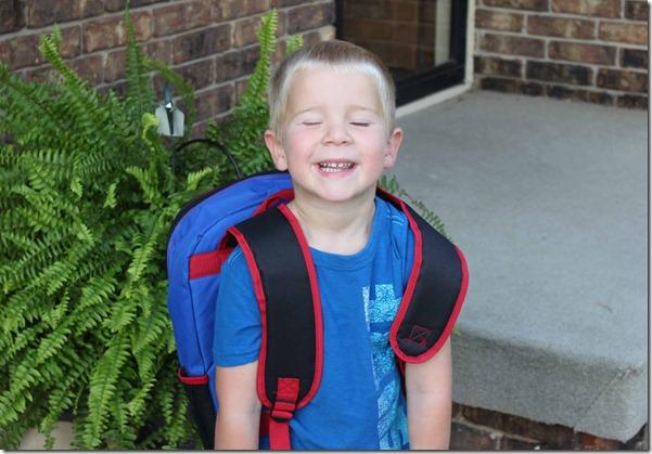 Cooper 1st Preschool 2
