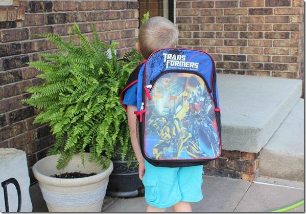 Cooper 1st Preschool
